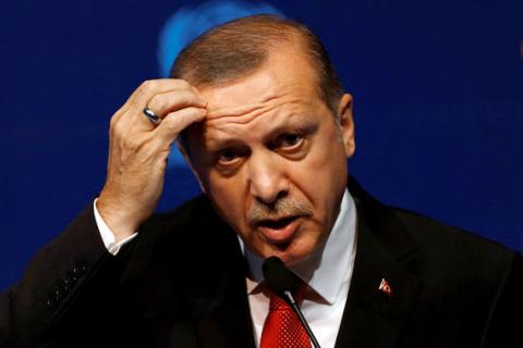 Турция передумала платить за…