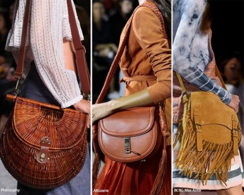 Стильные сумки: обзор модных…