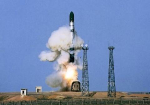Межконтинентальные баллистические ракеты наземного базирования России и зарубежных стран (рейтинг)
