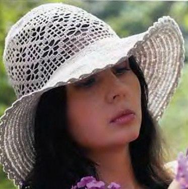 Филейная шляпа