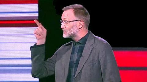 Сергей Михеев: США пытаются компенсировать потерю Крыма за счет Одессы