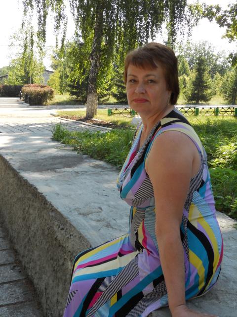вера Наумова