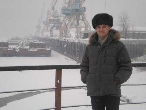 Василий Лагерев