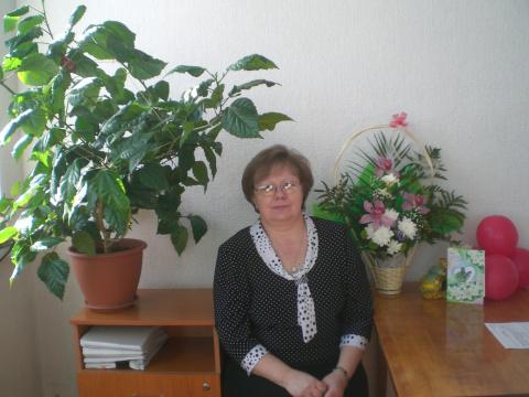 Ольга Курилова (Белая)