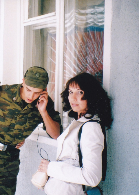 Olga Yantsen