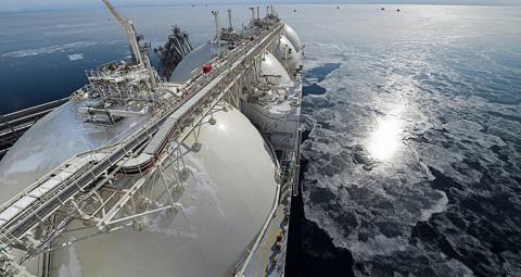 Американский газ не сможет отвоевать у «Газпрома» Европу