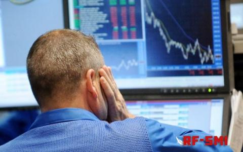 """Мировые рынки акций потеряли $3 трлн после Brexit - Brexit сделал Россию """"тихой гаванью"""" для инвесторов в облигации"""