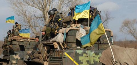 Украина вооружается против Р…