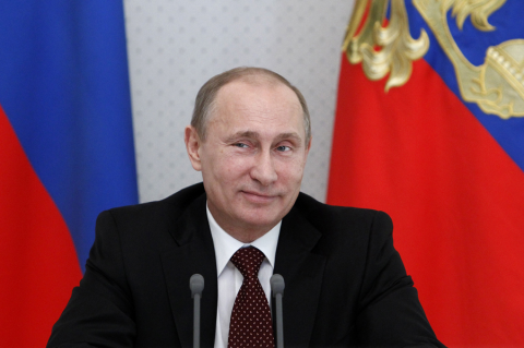 Про ловкого Путина, будущее после ловкого Путина и неизбежную войну
