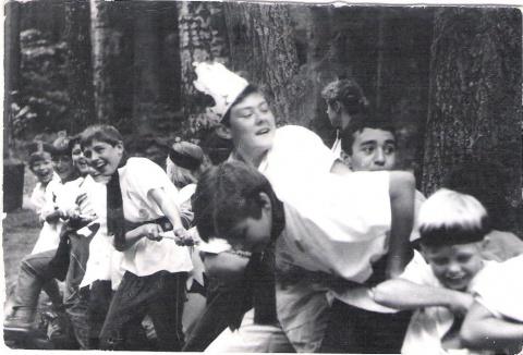 1990 в короне Пранов Максим... Щеголихин Алеша...