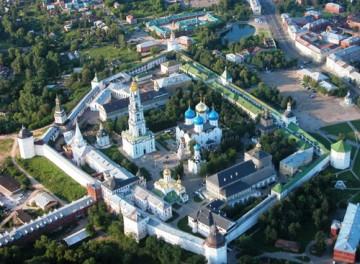 7 мест силы, которые должен посетить каждый русский