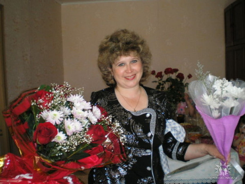 Марина Астапенко