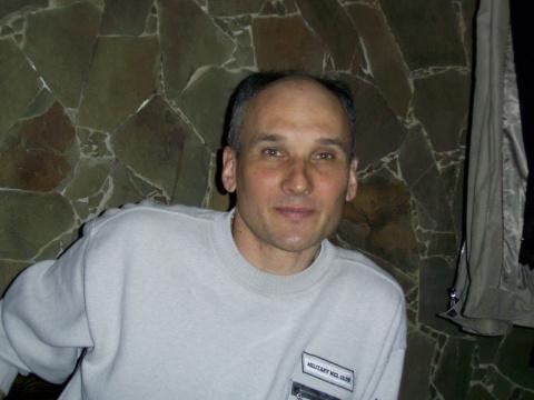 Владимир Свечкарь