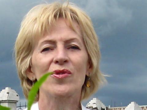 Тамара Андреева
