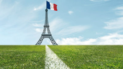 Во Франции выпустили приложе…