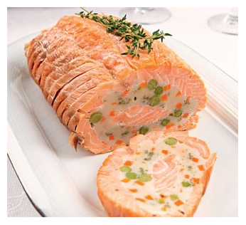 Кулинария для худеющих. Больше рыбы — сытно, вкусно и полезно!