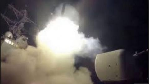 Зачем Трампу понадобилось бомбить Шейрат?... Тьерри Мейсан