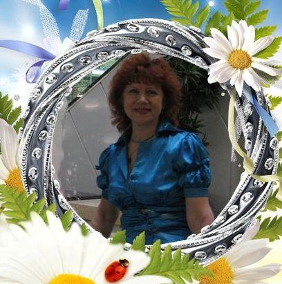 Алевтина Губарева (личноефото)
