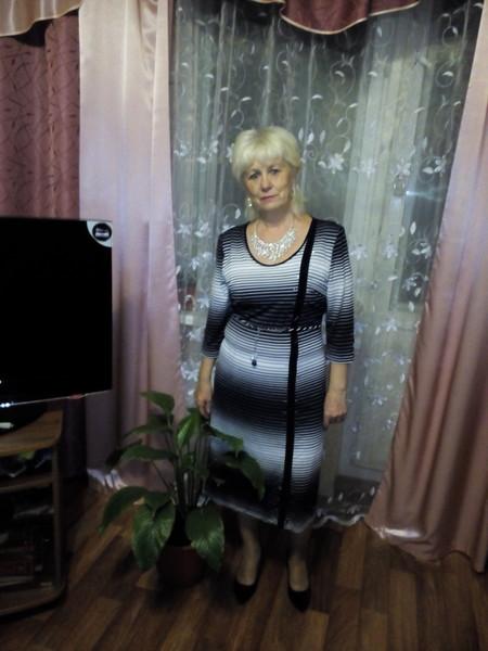 Татьяна Ратникова