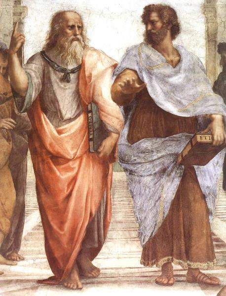 А нужно ли говорить? Притча о Сократе