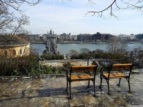 Будапешт - один из самых красивых городов Европы и мира