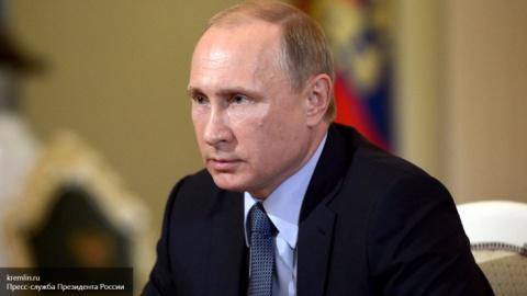 """Путин жестко поставил на место """"Самого умного"""" человека России"""