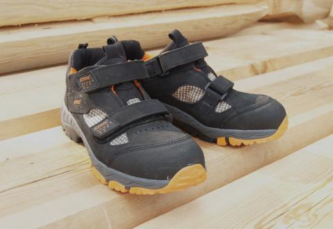Ботинки Stihl Worker Vent