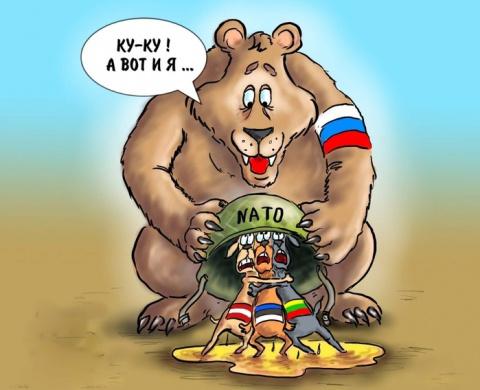 Россияне согласны вывезти из Латвии весь «ущерб, нанесенный при СССР»
