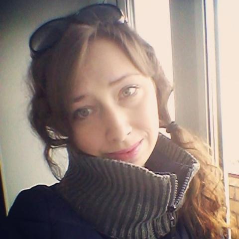Виктория Якунина