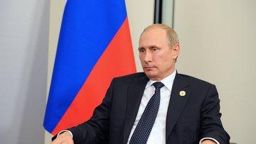 "Битва за Украину: Как Запад потерял Путина (""The Financial Times"", Великобритания)"