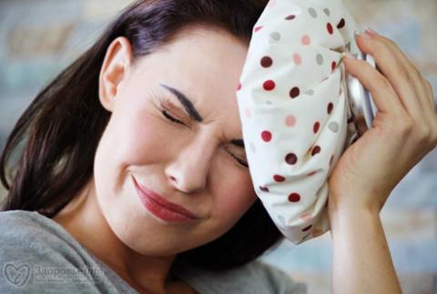 Таблетки от мигрени – список эффективных средств. Красивый загар.