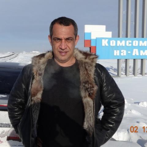 Fakhrad Abdullaev
