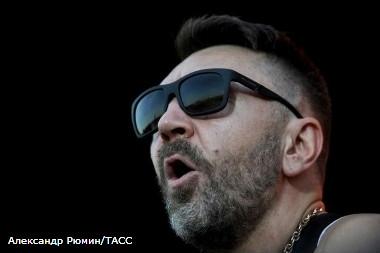 Дуэтом с Макаревичем: Шнуров с интересом ожидает развала России
