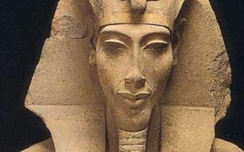 Египет в период Нового царства