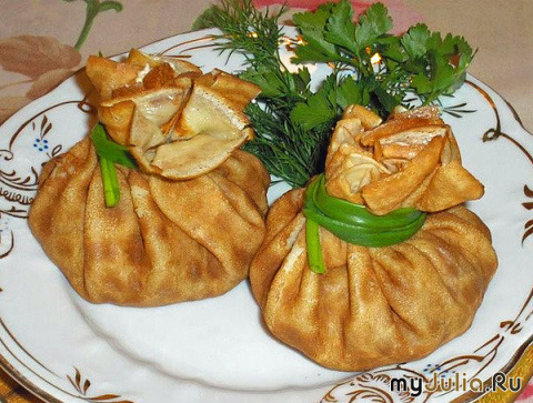 Фантазии в стиле праздничного стола. Любителям салатов посвящается.