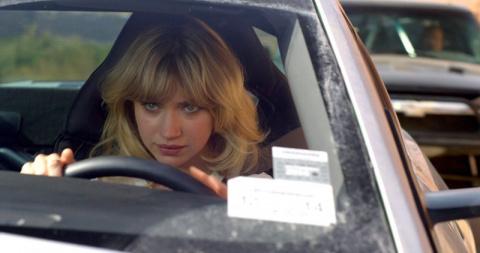 Ощущения за рулем, когда только получил водительские права
