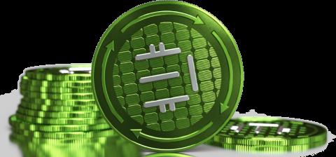 EDRCoin - новая криптовалюта…
