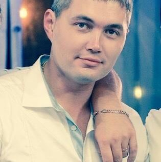 Pasha Rybkin