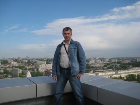 Вадим Пшеничный