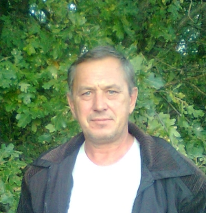 Владимир Погребняк
