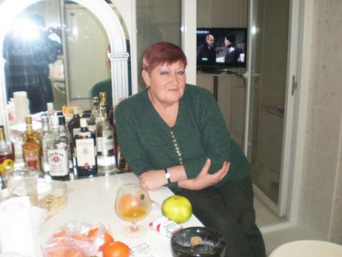lilea coloskova (Колпащикова)
