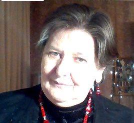 Ирина Маркова (Ахлестина)