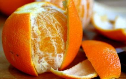 Саша Черный. Апельсин