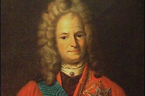 Князь Меншиков: каким был фаворит Петра Великого