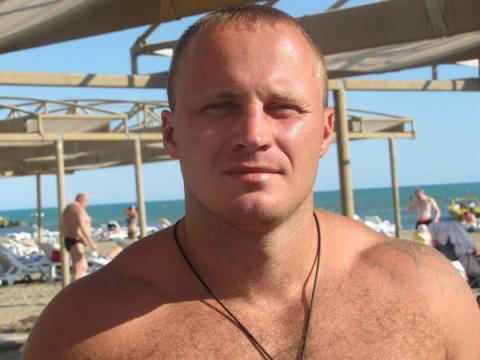 Александр Жаченков