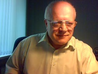 Петр Островерхов