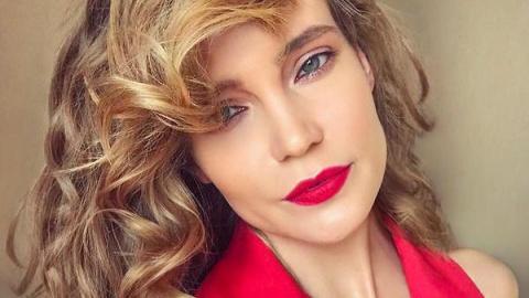 Как Глюк'оZа отреагировала на скандальные откровения блогера о её муже?