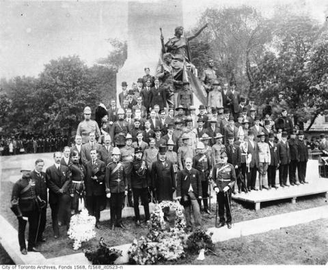 Англо-бурская война 1899—1902 гг. - 13 часть