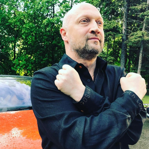 Гоша Куценко вступился за бы…