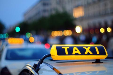 Таксист из Украины хвалил Пу…